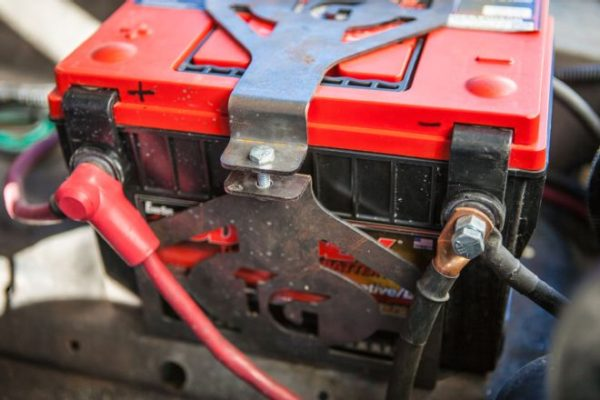 4x4 Batteries Auckland