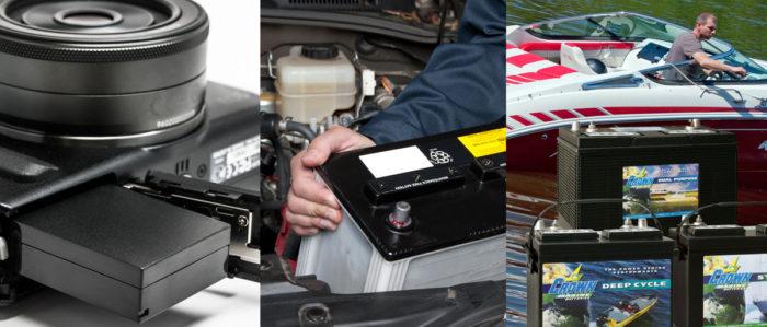 Auckland Car Batteries