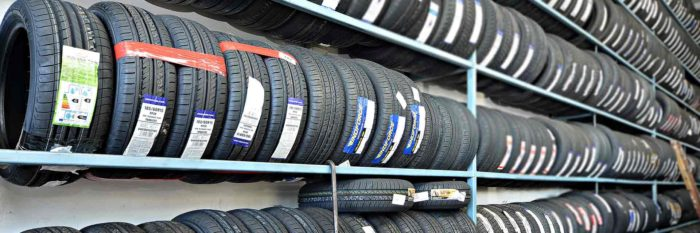 Affordable Tyres Auckland