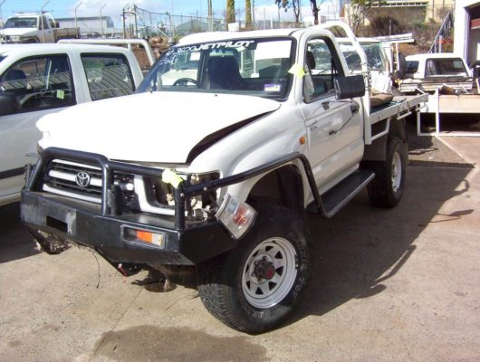 Scrap Car Recycling Auckland
