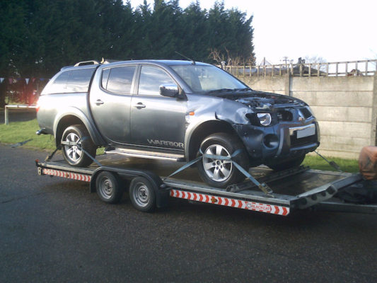 Car Removal Waitakere