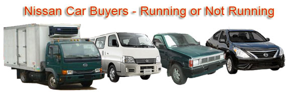 Nissan car buyers