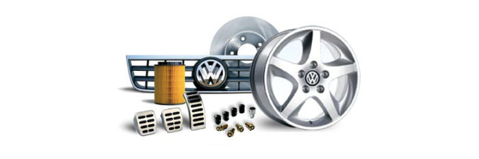 Volkswagen wrecking and parts
