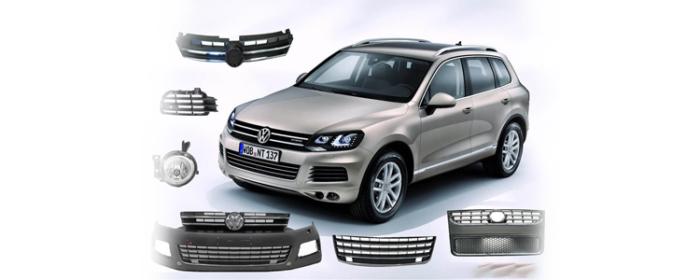Volkswagen Parts Auckland