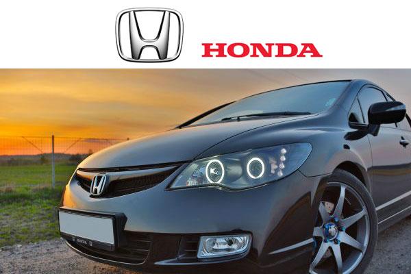 Honda Wrecking Otara