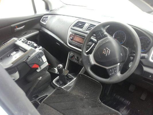 Suzuki Parts Auckland