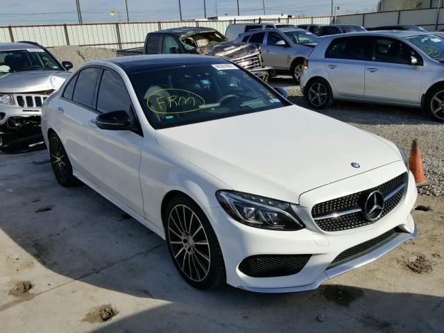 Mercedes Salvage Auckland