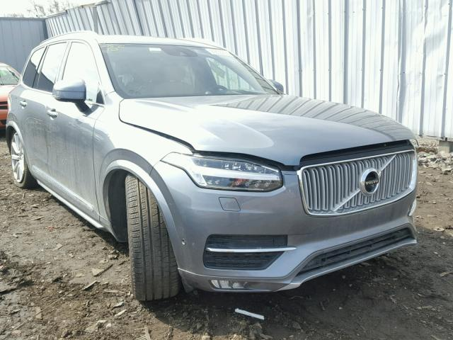 Volvo Car Salvage